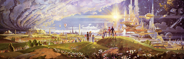 Robert McCall – The Prologue and the Promise