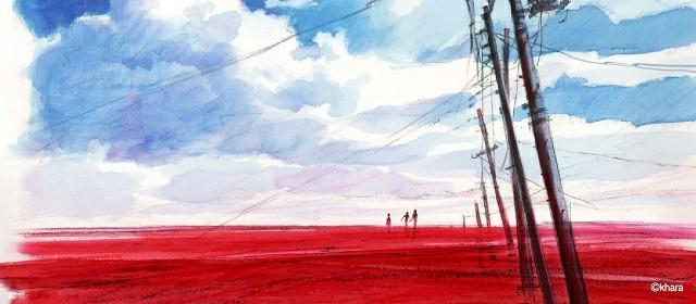 Locandina di Shin Evangelion (2017)