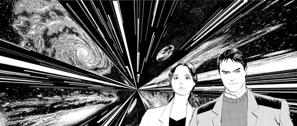 Yukinobu Hoshino - Thrice upon a time